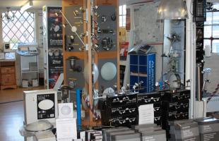 Malvern Electrical Wholesale Showroom